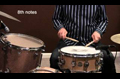 Double Paradiddle Workout