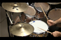 One Hand 16th Note  Funk Grooves - Part3